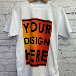 Your T-Shirt Design Here